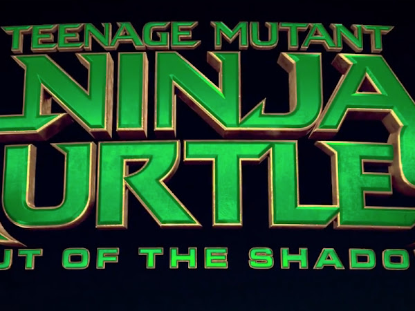 TMNT2 Out of the Shadows Movie Screening Ticket #Giveaway (for Charlotte, NC Area)