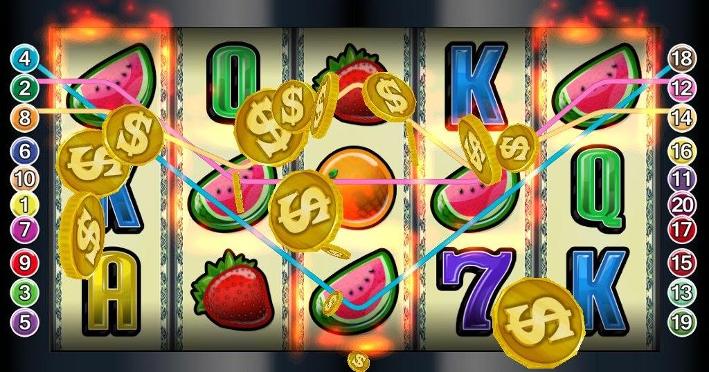 Slot cash online casino
