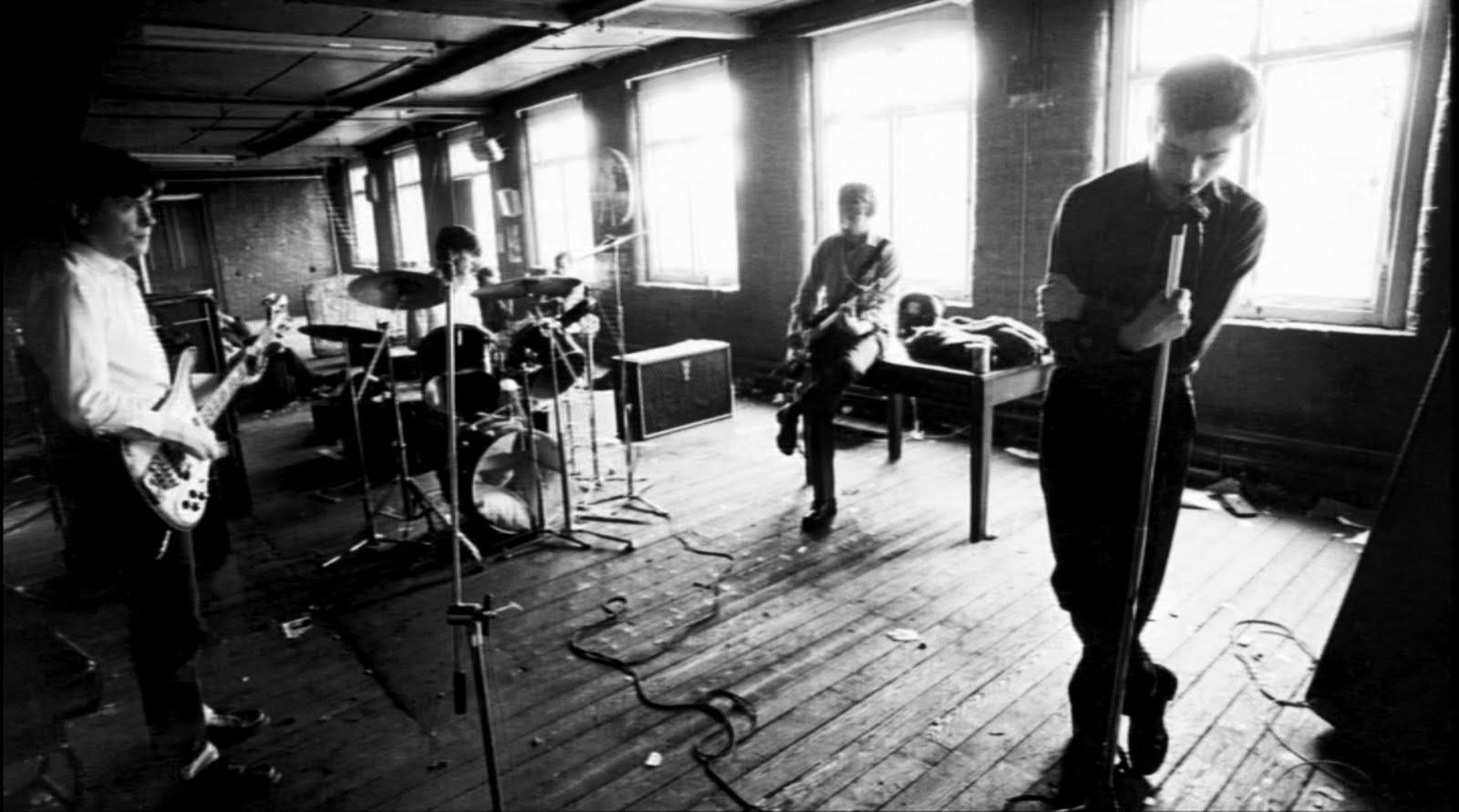La Música Después De Joy Division