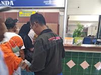 Mengurus Sendiri Perpanjangan Pajak Kendaraan bermotor 5 Tahunan di Samsat Kota Yogyakarta