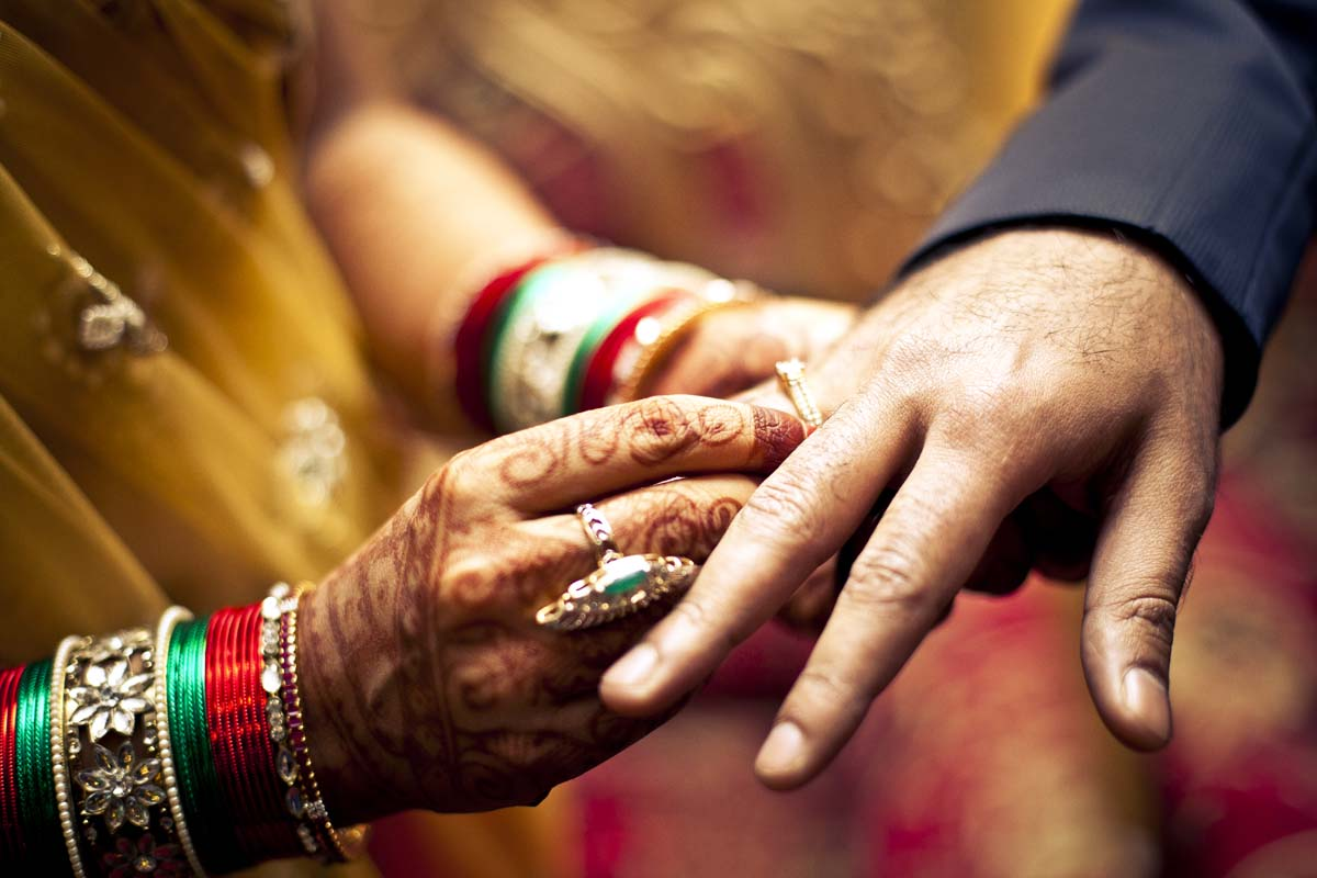 bigamy law in india