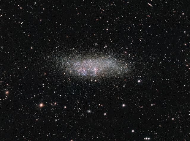 WLM Galaxy