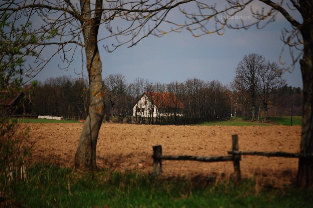 Wieś warmińska