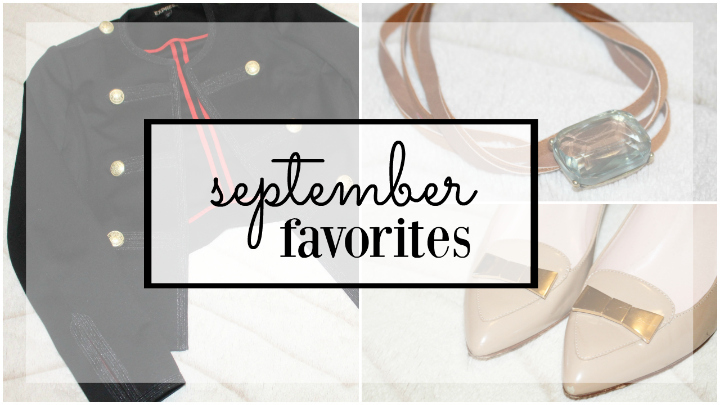 fashion-blog-link-up, friday-blog-link-ups, friday-favorites-the-closet-by-christie, september-2016-favorites, monthly-favorites-video, monthly-favorites-youtube-video, popular-fashion-blogs,