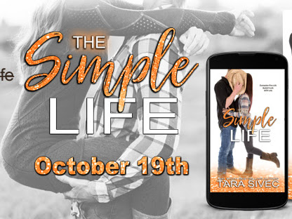 Tara Sivec - The Simple Life {New Release + Excerpt}