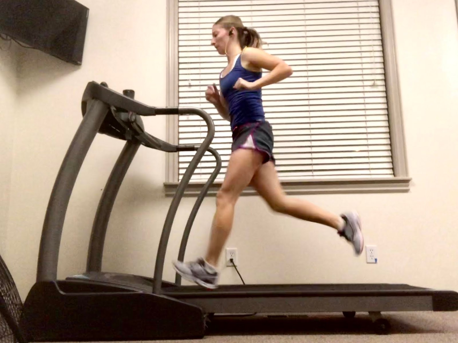 Things to do on a treadmill