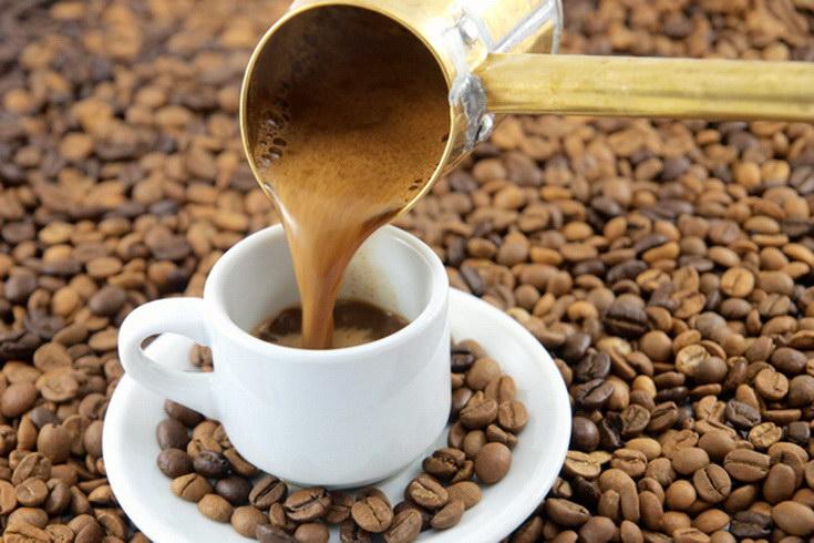 Καφές από... χρυσάφι!