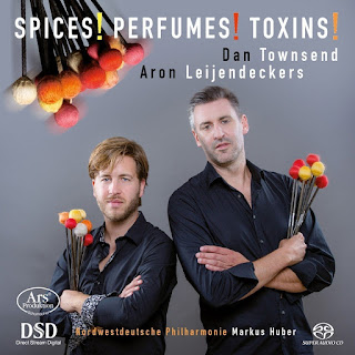 Spices! Perfumes! Toxins! - ARS Produktions