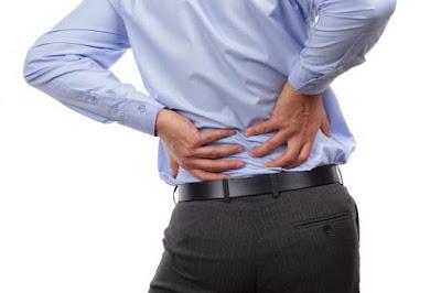 Obat Sakit Pinggang Herbal, 100% Ampuh Mengatasi Sakit Pinggang Sebelah Kanan Dan Kiri
