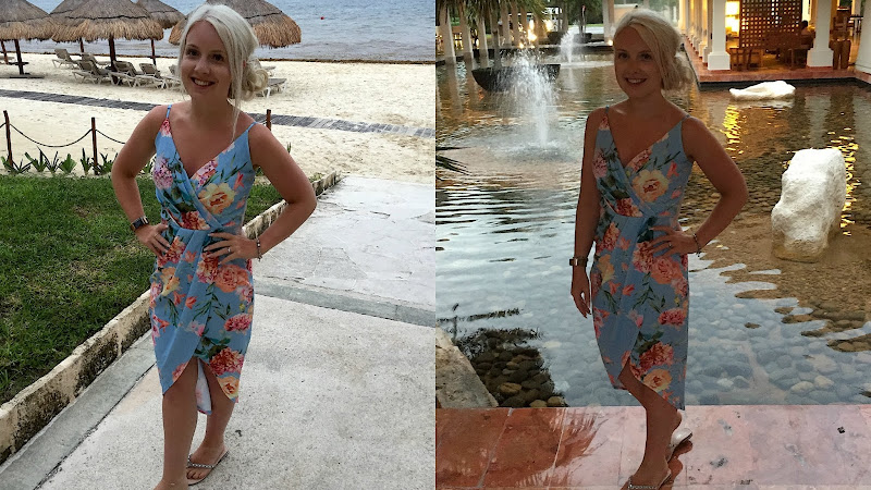 Honeymoon Outfits | Cancun, Mexico