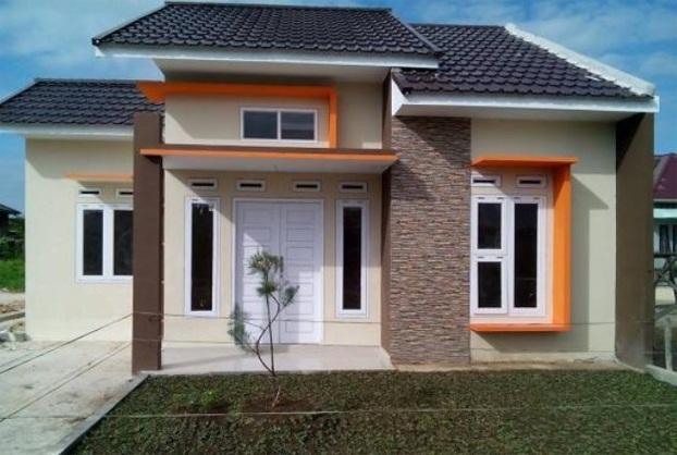 Viral Rumah Type 21 35 Desain Rumah Minimalis - Desain ...