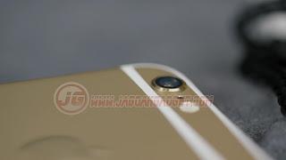 Kamera iPhone 6 BM