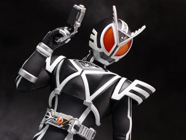 Kamen Rider Delta Belt Medicom RAH Kam...