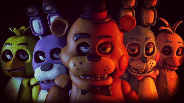 Five Night At Freddys Free Short Review