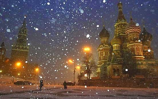 Paul Craig Roberts- A Rússia na Alça da Mira ← ORIENTE mídia
