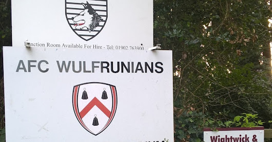 16/08/16 Review: AFC Wulfrunians vs Stourport Swifts