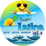super latina