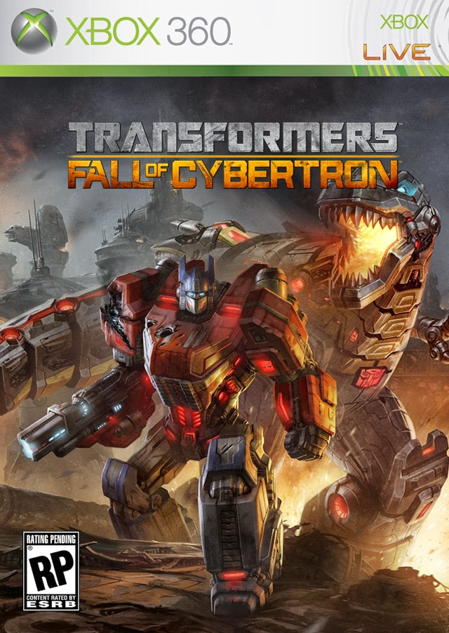 download game transformers fall - photo #19