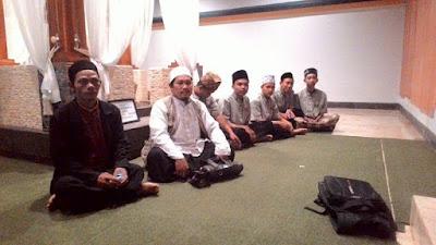 Ziarah Raden Wangsa Muhammad / Pangeran Papak Garut
