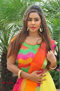Actress Sri Reddy Pictures at Dandiya Navrang Utsav 2016 Curtain Raiser Event  0012.JPG