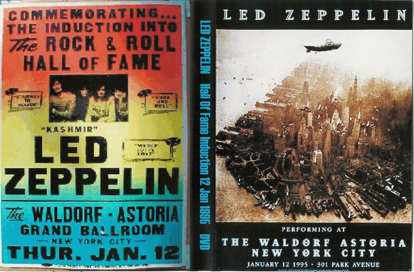 t u b e led zeppelin neil young 1995 01 12 new york city ny dvdfull pro shot. Black Bedroom Furniture Sets. Home Design Ideas