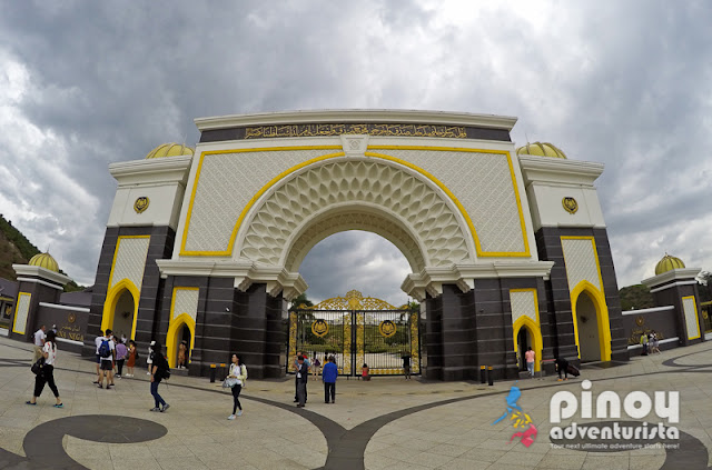 Kuala Lumpur Tourist Spots