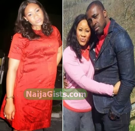 frank edoho new wife pregnant