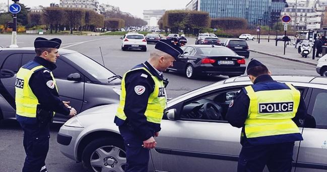 Fransa'da mahkemeden park cezası ile ilgili emsal karar: İki kez ceza yazılamaz!