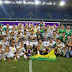 Cuiabá promove 13 jogadores campeões da Copa FMF
