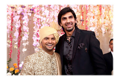 suresh-raina-wedding-ishant-sharma