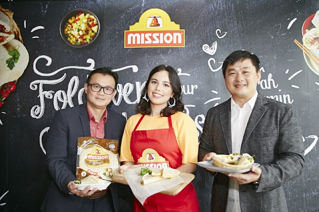 Mission Food Malaysia With Sarah Benjamin