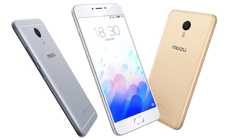 Meizu M3 Note coming to the Philippines