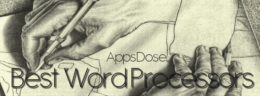 Best word processing apps for iPad and iPhone