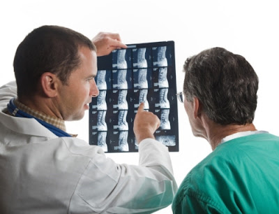 Evaluating Cervical Spine Injury with Advanced Imaging - El Paso Chiropractor