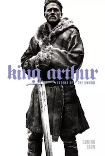 Download Film King Arthur: Legend of the Sword (2017) Subtitle Indonesia full movie