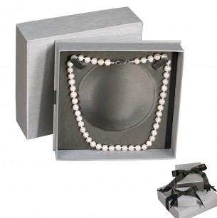 Elegant Bowtie Necklace BoxesM