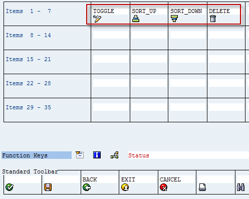 Vbap Table In Sap