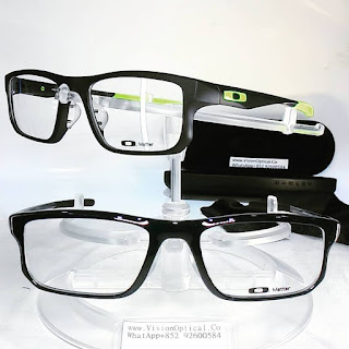 Oakley VOLTAGE OX8066 Asian Fit