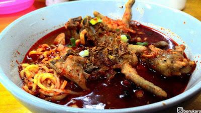 5 Makanan Terpedas di Indonesia, Berani Mencoba?