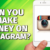 Making Money Instagram