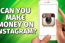 Make Money with Instagram Update