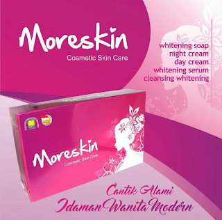 Moreskin Care