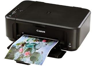 Canon Pixma Mg3560 Descargar Drivers