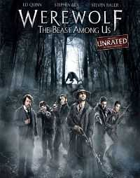 Werewolf The Beast Among Us (2012) Hindi Dubbed Movie Download 300mb