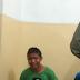 Polícia militar de Cajazeiras prende jovem acusado de extorsão e tentativa de roubo