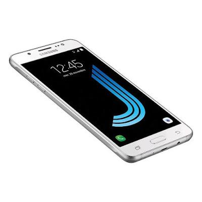 Silikon HP Samsung J5 Sebagai Aksesoris Pelindung HP