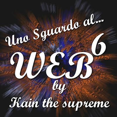 Uno sguardo al #web N° 6