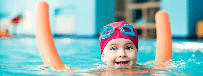 Pengenalan Air Dalam Olahraga Renang - Teknik Dasar Pemula