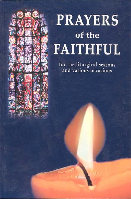 Logos Publications: Prayer Companions