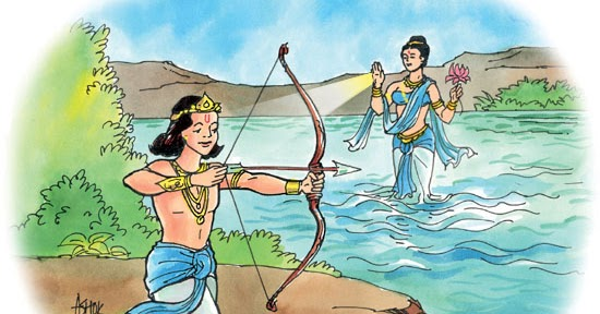 Analysis Of Mahabharata Characters Bhishma